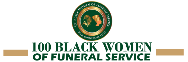 100 Black Women of Funeral Service, Inc. | 407-595-9277
